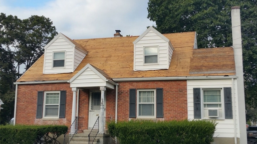 Greater Hyde Park Roof Replacement Poughkeepsie