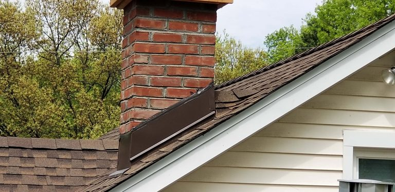 Barkwood color Asphalt Shingles 2